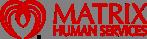 Matrix Human Services's Logo