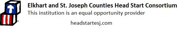 Elkhart & St. Joseph Counties HS's Logo