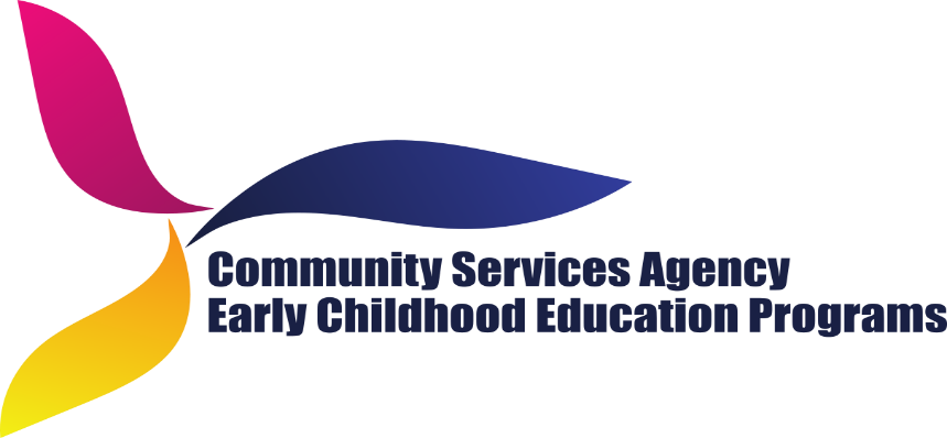 CSA Head Start's Logo