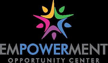 Empowerment Opportunity Center's Logo