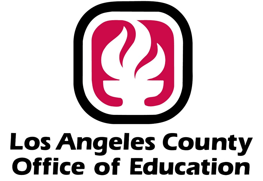 LACOE - Grantee's Logo