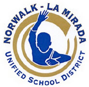 Norwalk-La Mirada Unified School Di's Logo