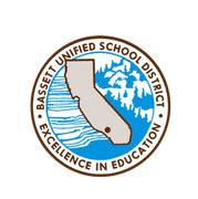 Bassett Unified School District's Logo