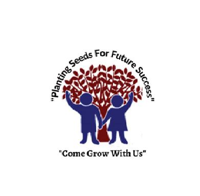 New St Paul Head Start's Logo