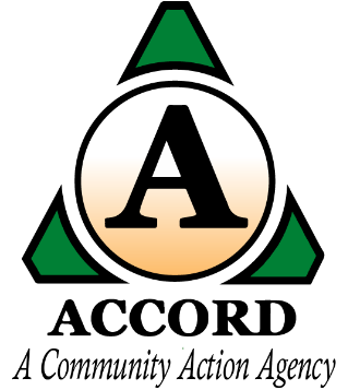 ACCORD Corporation's Logo