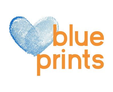 Blueprints's Logo