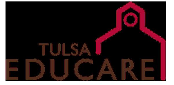 Tulsa Educare, Inc's Logo