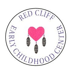 Red Cliff Early Childhood Center's Logo