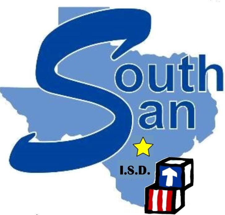 SSAISD HEAD START's Logo