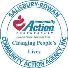 Salisbury-Rowan Head Start's Logo