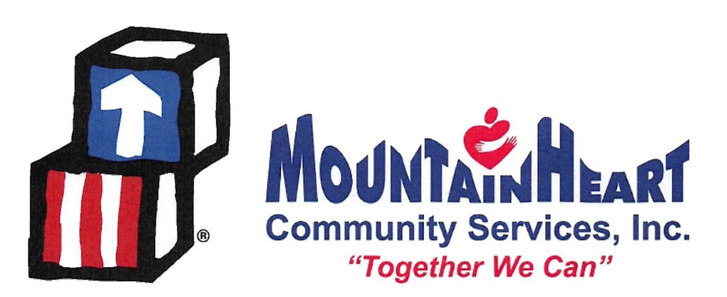 Mountain Heart Community Services's Logo