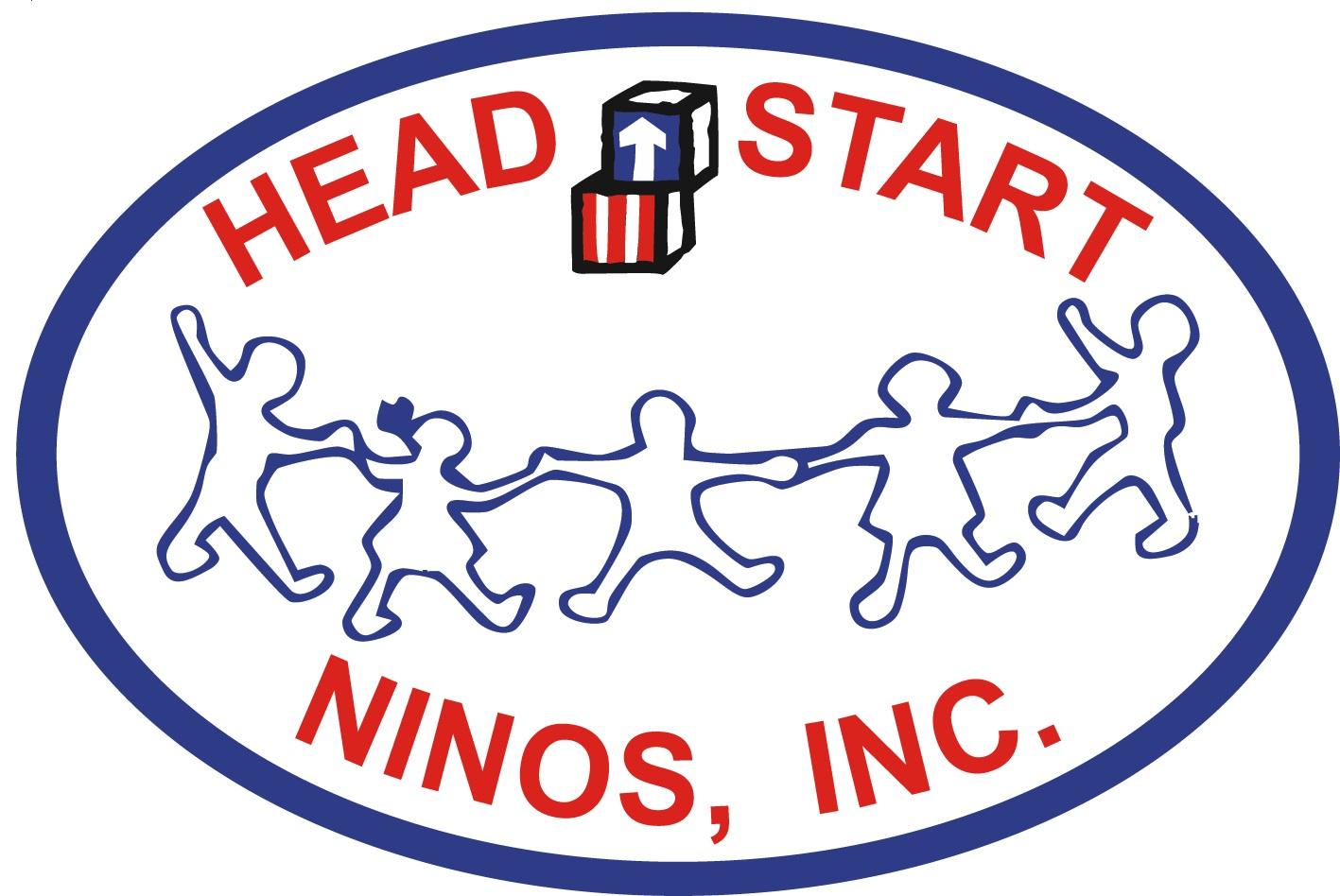 Ninos, Inc. Head Start's Logo