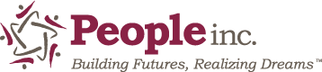 People Incorporated's Logo
