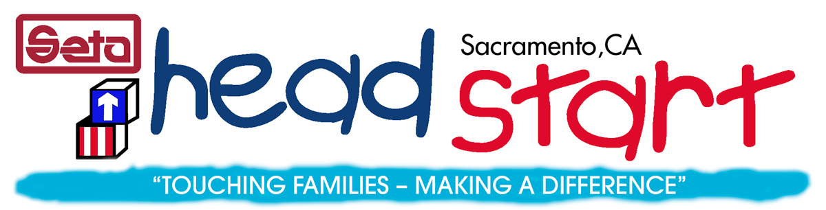 SETA Head Start's Logo
