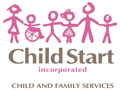 Child Start, Inc.'s Logo