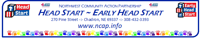 Northwest Community Action Partners's Logo