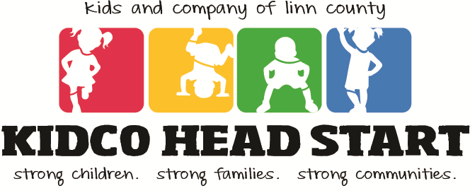 Kidco Head Start's Logo