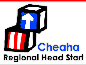 Cheaha Regional Head Start's Logo