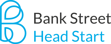 Bank Street Head Start's Logo