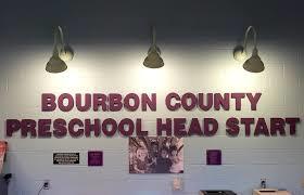 Bourbon County Preschool Head Start's Logo