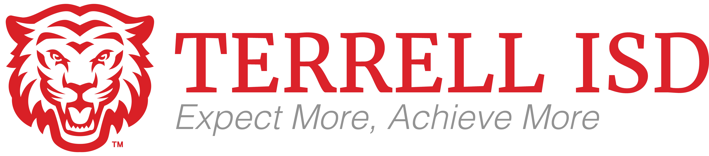 Terrell ISD Head Start's Logo