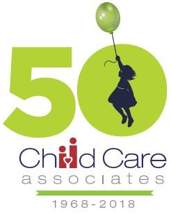 Child Care Associates's Logo