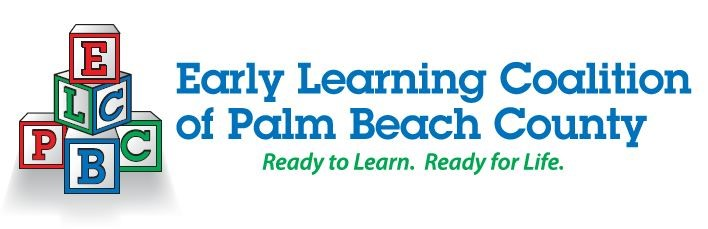 Early Learning Coalition Of PBC's Logo