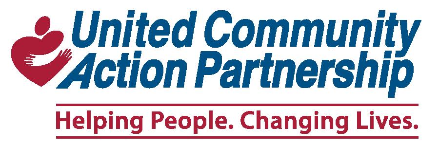 United Community Action Partnership's Logo