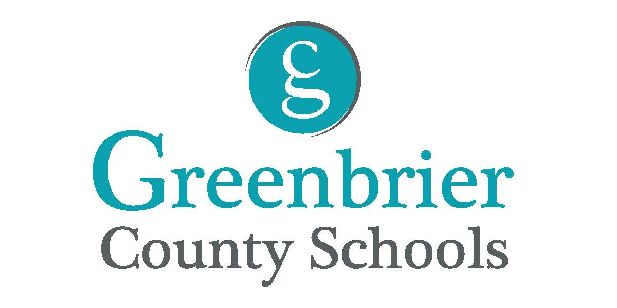 Greenbrier County Board Of Ed.'s Logo