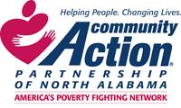 CAP Of North Alabama, Inc.'s Logo