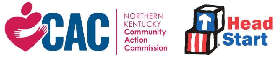 NKCAC Head Start's Logo