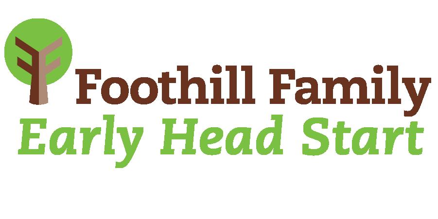 NEW - Foothill Family's Logo