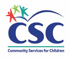 Community Services For Children's Logo