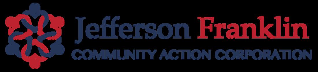 Jefferson Franklin Corp Head Start's Logo