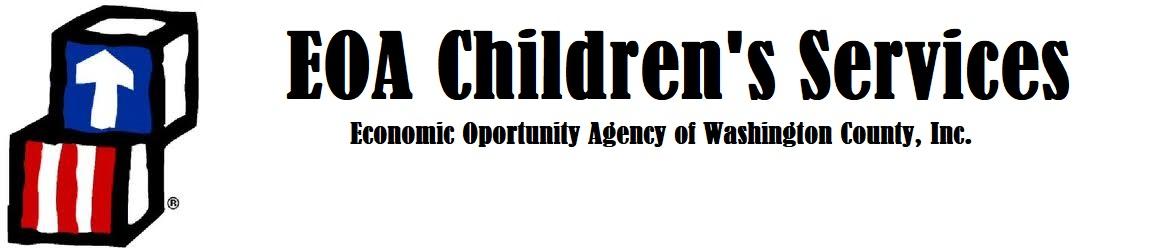 EOA Washington County's Logo