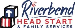 Riverbend Head Start's Logo