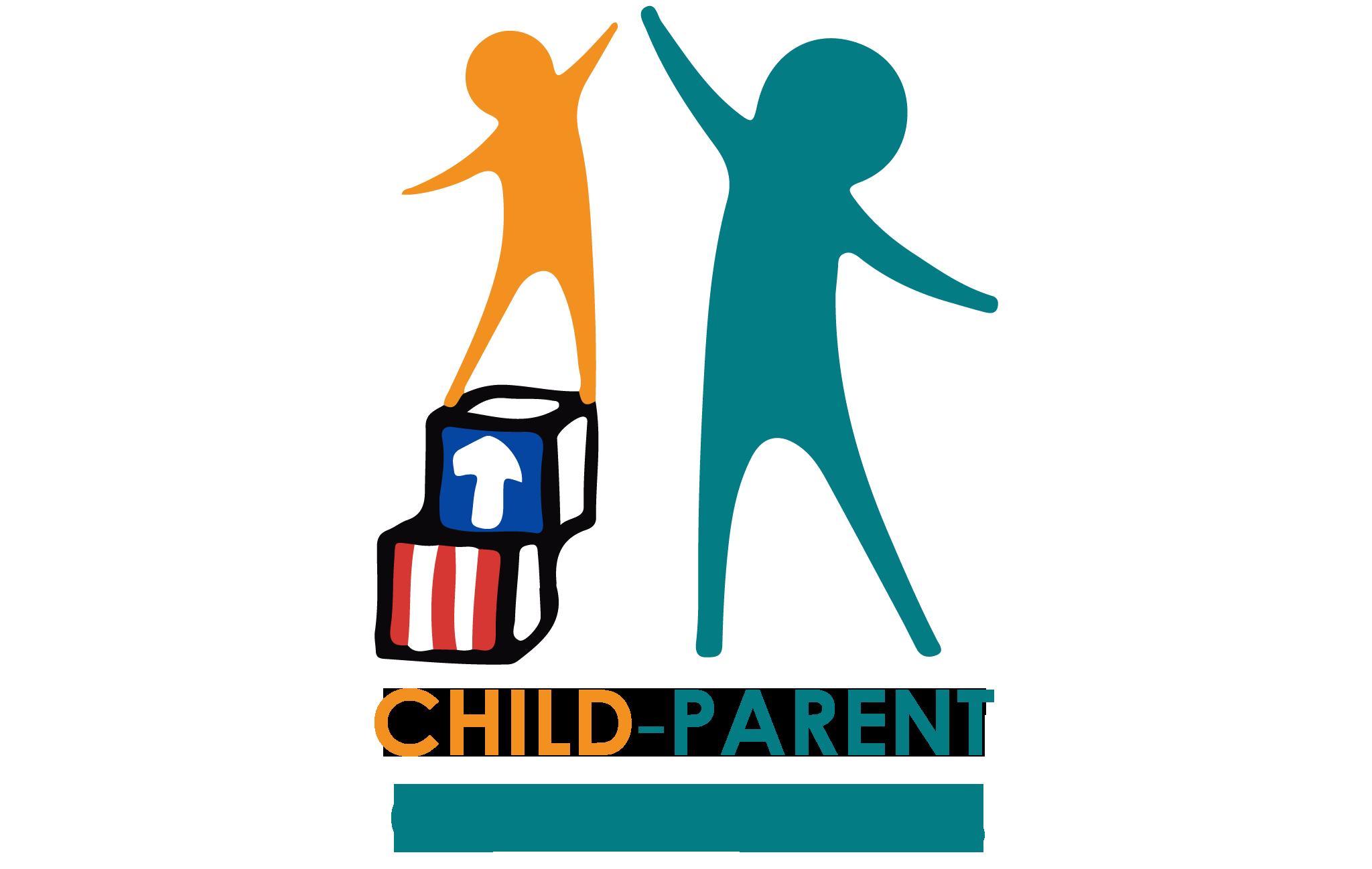 Child Parent Centers, Inc.'s Logo