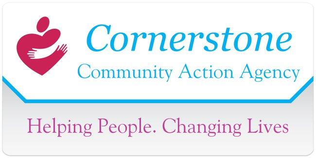 Cornerstone Community Action Agency's Logo