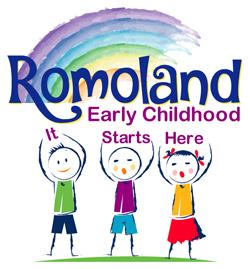 Romoland SD's Logo