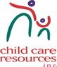 Child Care Resources Inc. EHS-CCP's Logo