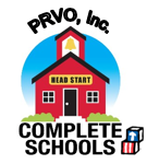 Forrest County PRVO Head Start's Logo