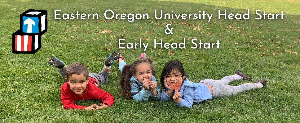 Eastern Oregon Head Start's Logo