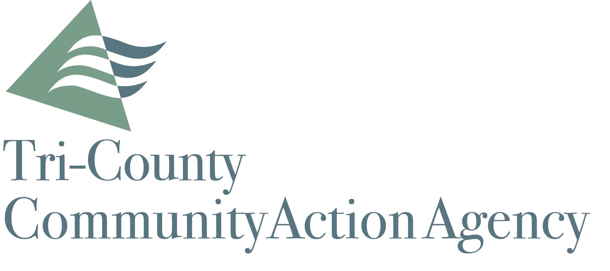 Tri-County CAA's Logo
