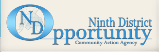 Ninth District Opportunity's Logo