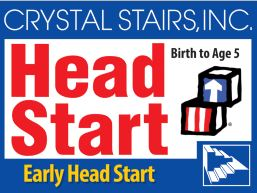 Crystal Stairs Inc's Logo