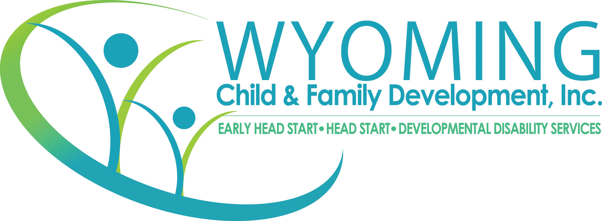 Wyoming Child And Family Dev. Inc's Logo