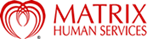 Matrix Human Services's Logo