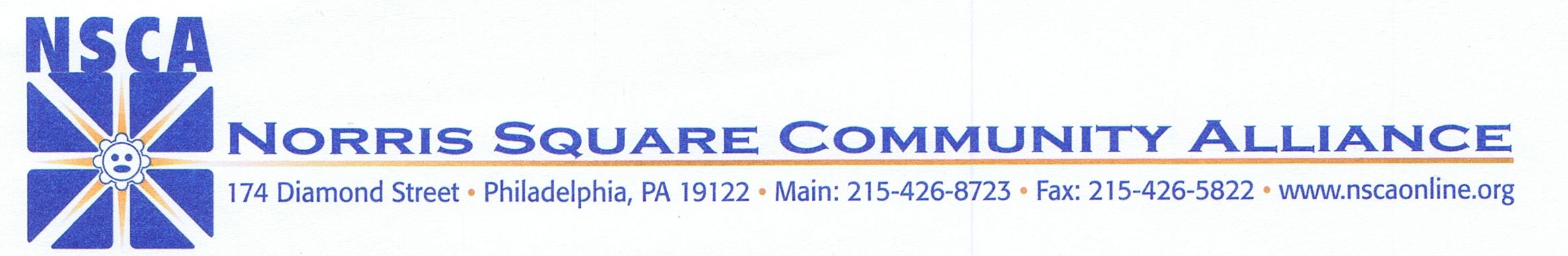 Norris Square Community Alliance's Logo