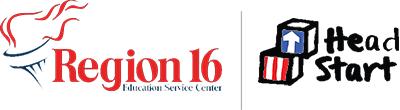 Region 16 Education Service Center's Logo