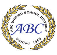 ABC Unified School District's Logo